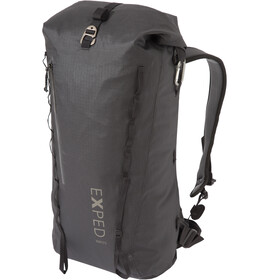 Exped Black Ice 30 Backpack M black